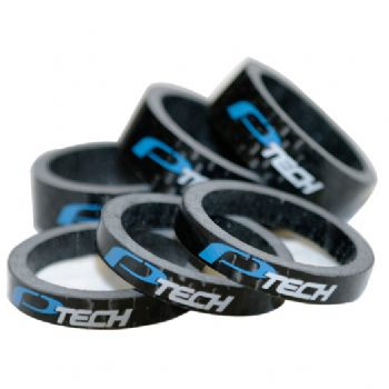 P Tech Headset Spacers